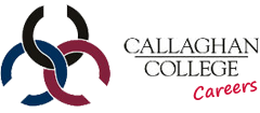 Callaghan College Careers logo